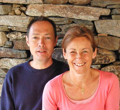 Anne et François